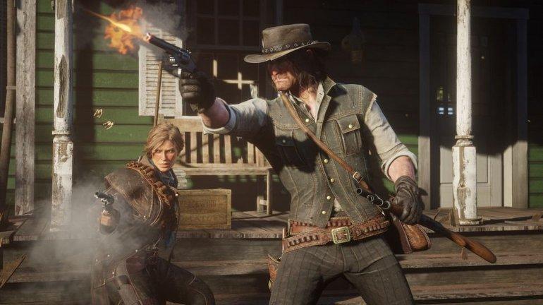 Red Dead Redemption 2 PC'ye Gelecek mi?