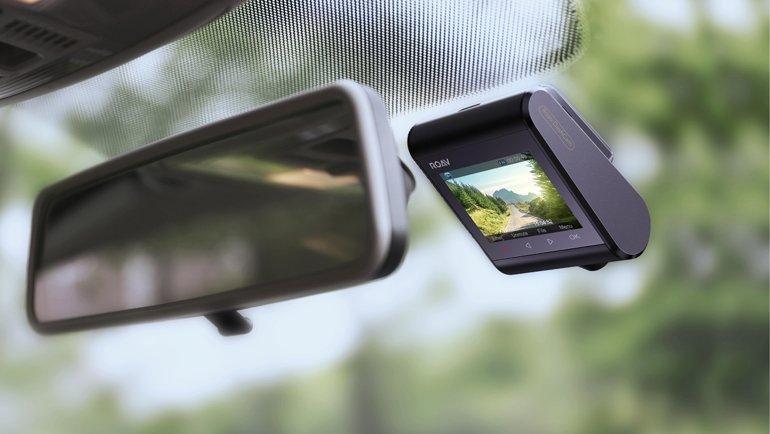 Araç İçi Güvenlik Kamerası