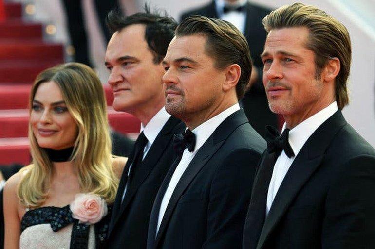 Tarantino'nun Son Filmi Star Trek mi Olacak?