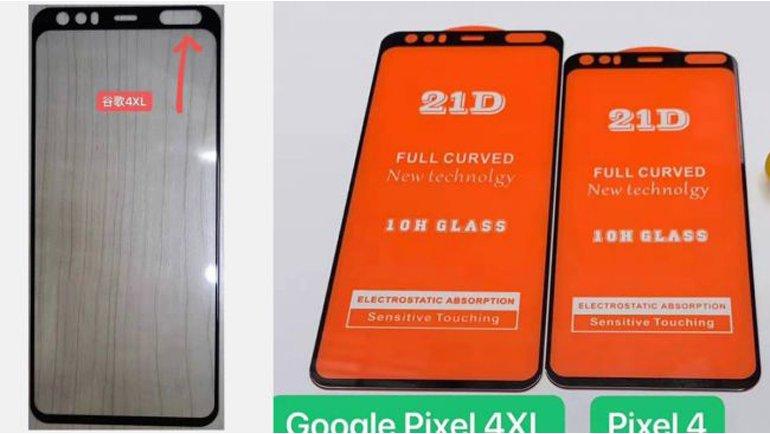 Yeni Google Pixel 4 Görselleri Geldi!
