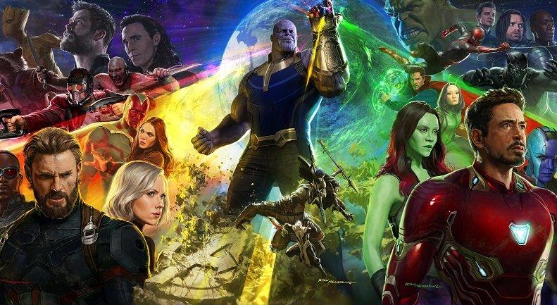 Avengers: Endgame tarihin en popüler filmi oldu!
