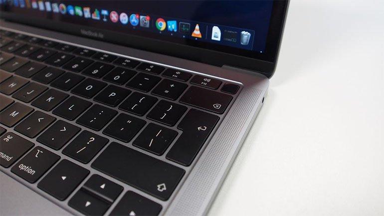 16 inç MacBook Pro, Butterfly'ı Bitirebilir