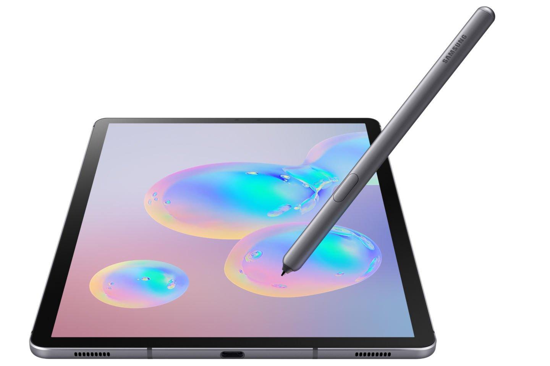 Tanııtıldı: İşte Galaxy Tab S6 ve Özellikleri!