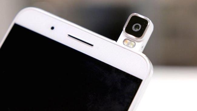 Telefonlardaki Açılır Kameralar Kalıcı mı?