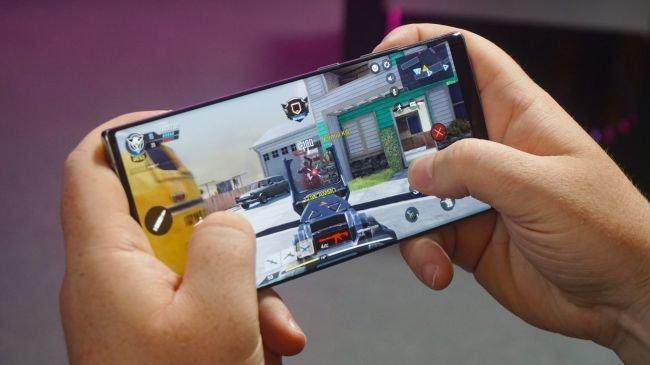 Galaxy Note 10 vs Galaxy Note 9 Teknik Özellik Karşılaştırması