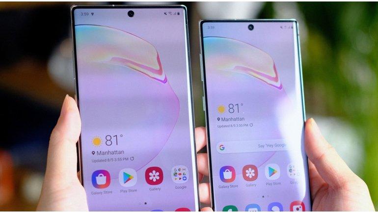 Galaxy Note 10 vs Galaxy Note 9 Fiyat Karşılaştırması