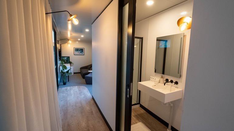 Oppo Dünyanın İlk 5G Otelini Açtı!