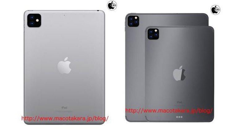 Apple, Yeni iPad'inde Kameraya Ayar Çekecek