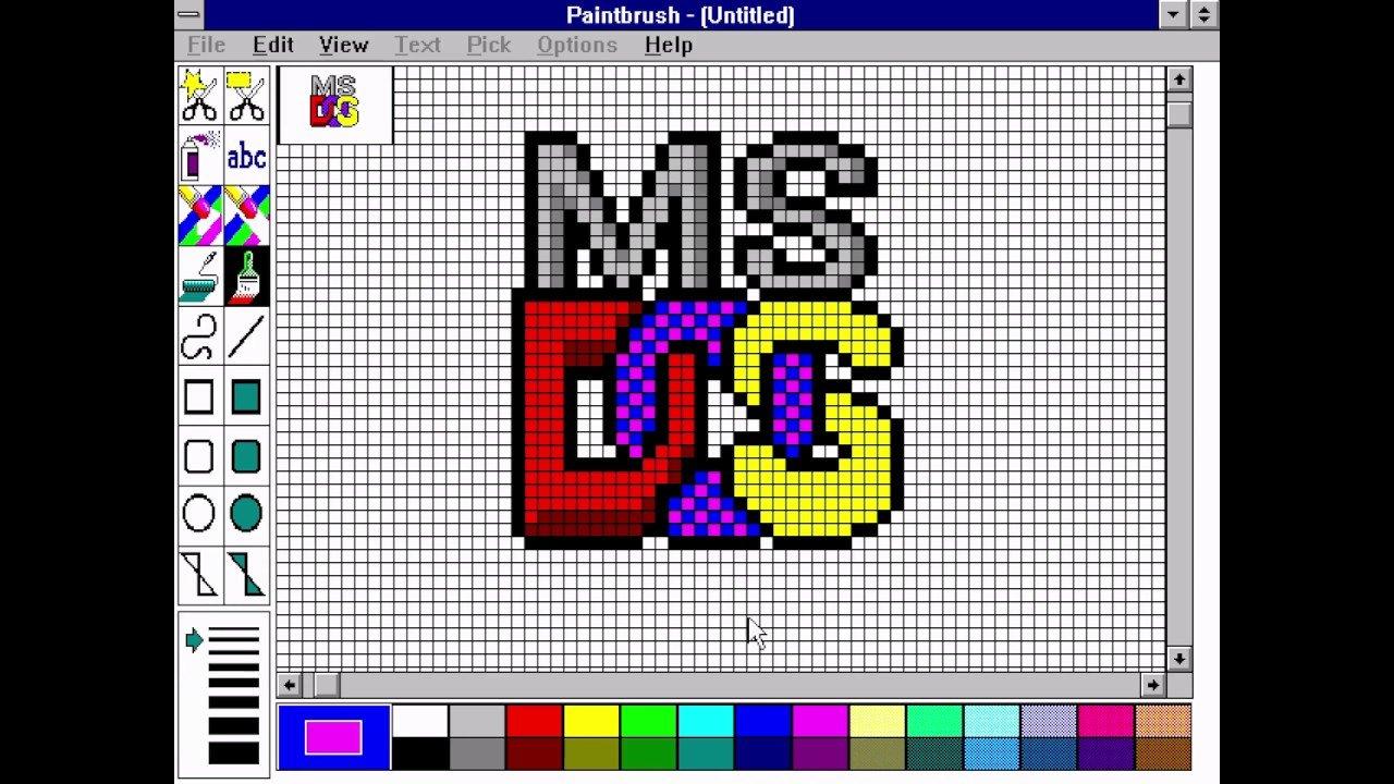 Microsoft'tan Yeni Paint Kararı!