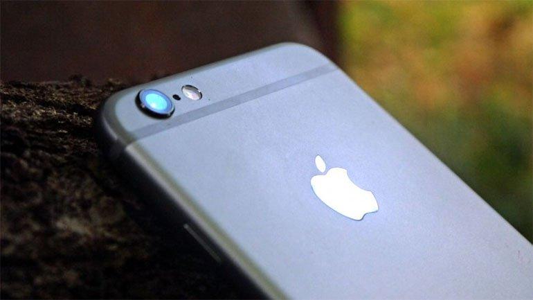 iPhone'a Aksesuar ile Kamera Dopingi