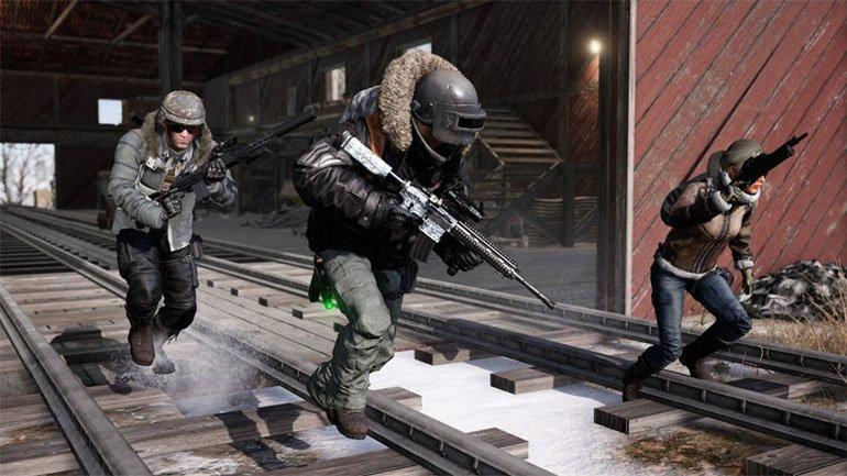 PlayerUnknown's Battlegrounds'a İyi Haber