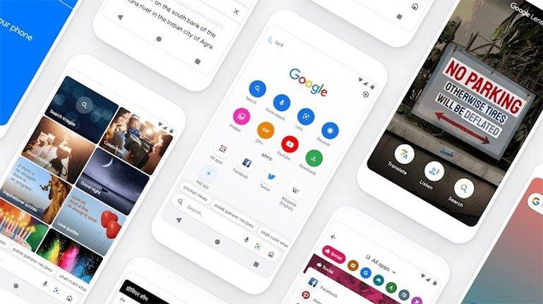 Google Go, Tüm Android'li Cihazlara Geldi