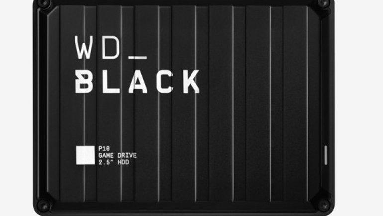 Western Digital'den Yeni WD_Black Serisi