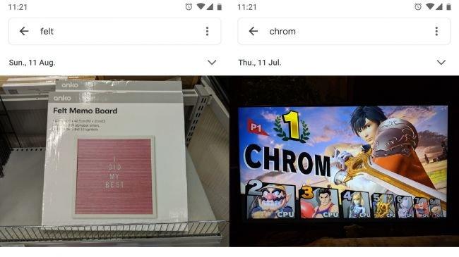Google'dan, Fotoğraflar'a Bir Yeni Özellik Daha!