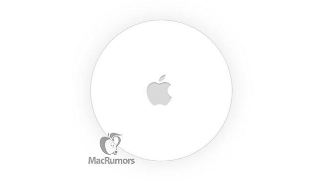 Apple'ın Yeni Konum İzleyicisi Sızdı