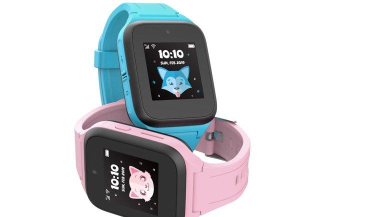 Movetime MT40 Akıllı Çocuk Saati Satışta