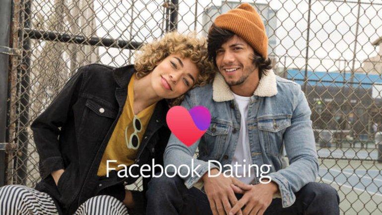 FacebooK'tan Tinder'a Rakip: Facebook Dating