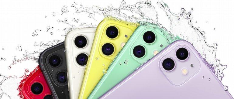 iPhone 11 Özellikleri, Fiyatı ve Fazlası