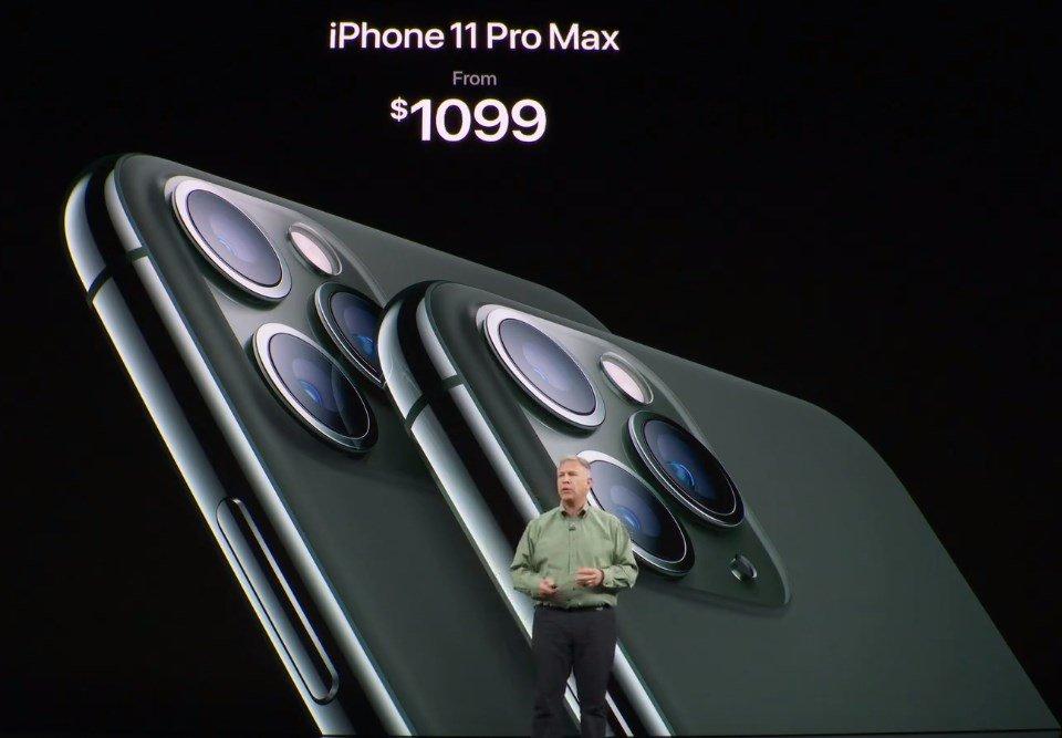 iPhone 11 Pro Max Özellikleri, Fiyatı ve Fazlası
