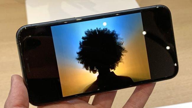 iPhone 11 Pro: Teknik Özellikler