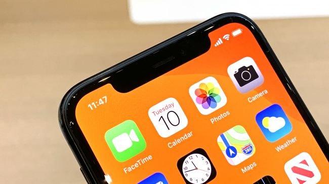 iPhone 11 Pro: Tasarım ve Ekran