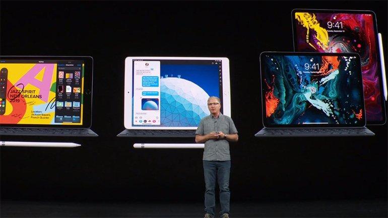 iOS 13, watchOS 6, 19 Eylül'de Yayınlan