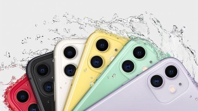 iPhone 11 vs iPhone 11 Pro vs iPhone 11 Pro Max: Tasarım Karşılaştırması