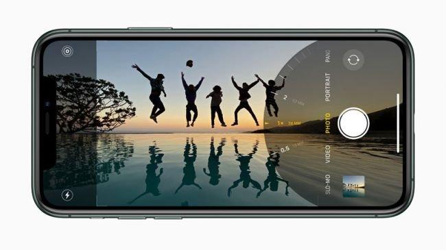 iPhone 11 vs iPhone 11 Pro vs iPhone 11 Pro Max: Ekran Karşılaştırması