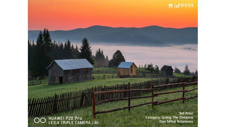 Huawei InFocus Fotoğrafçılık Yarışması Sonuçlandı