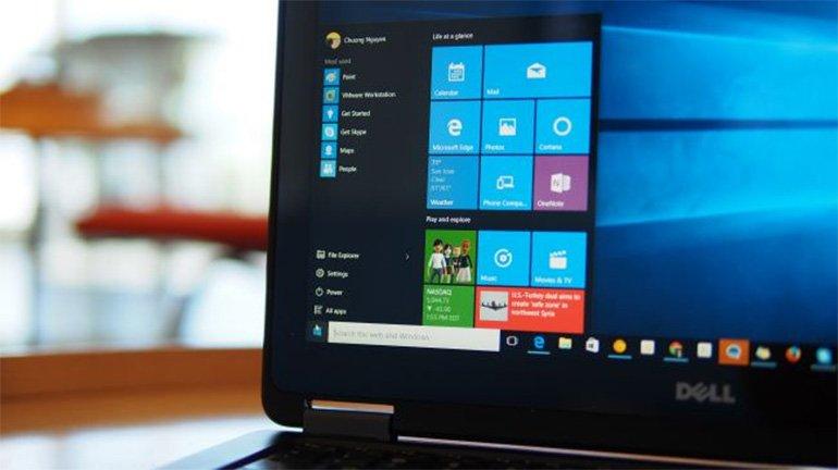 Windows Core'dan Yeni İşaretler
