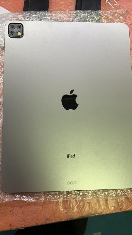 iPad Pro'nun Kamerası iPhone 11 Pro Gibi Olabilir