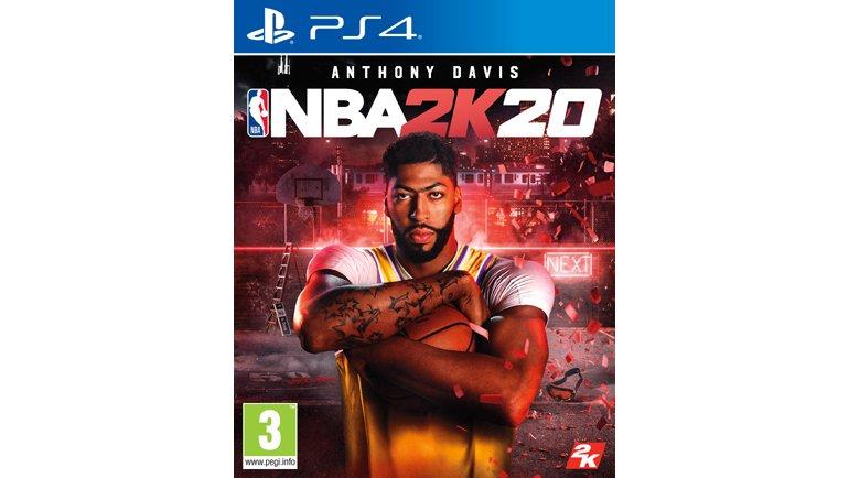 NBA 2K20 Global Championship Başladı