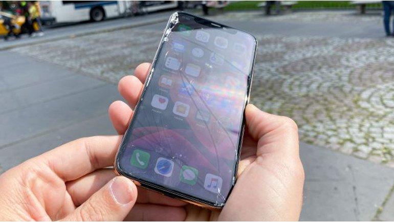 iPhone 11 Yere Düşerse Ne Olur? İşte Cevabı!