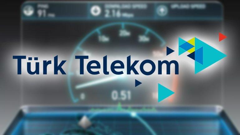 Türk Telekom'dan Özür ve Hediye!