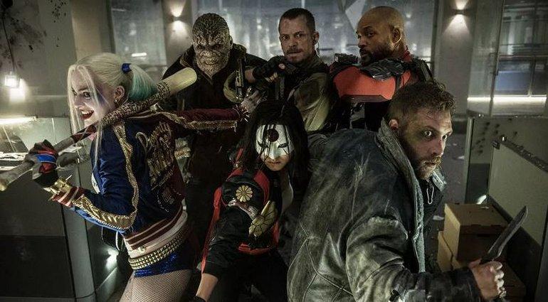 Suicide Squad 2 Hakkında Bildiğimiz Her Şey!