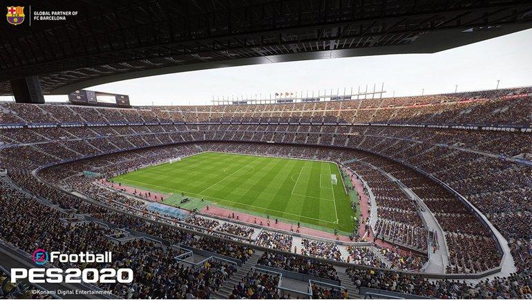 eFootball PES 2020 İncelemesi