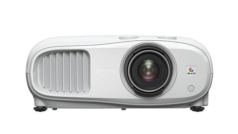 Epson'dan Ekonomik 4K Projektör