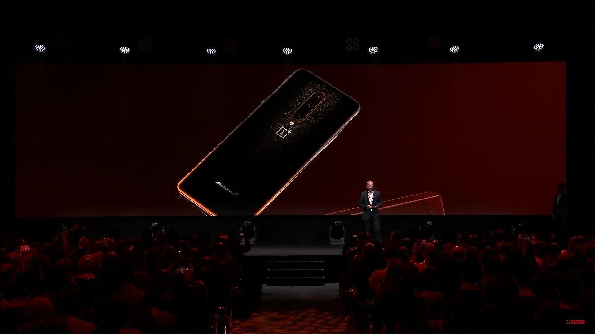 OnePlus 7T Pro Tanıtıldı; İşte Özellikleri