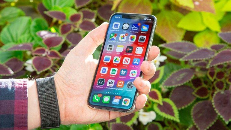 Apple, 2022'de Kendi 5G Modemini Kullanabilir