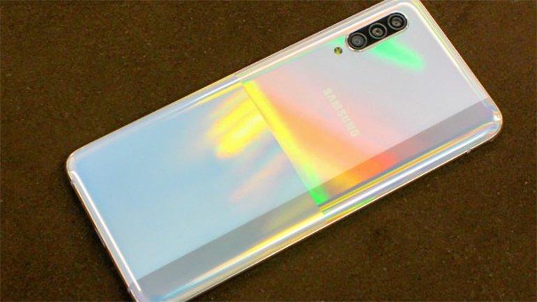 Galaxy A91, Snapdragon 855 ile Gelecek