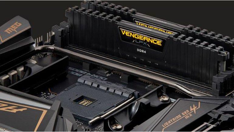 Vengeance LPX: Dünyanın En Hızlı RAM'i Tanıtıldı!