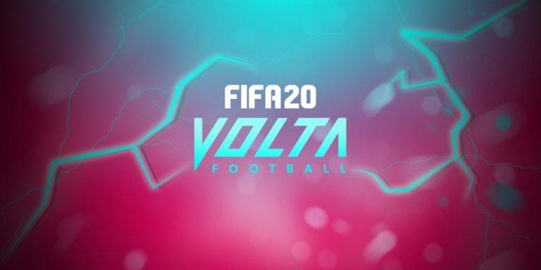 Volta Futbol