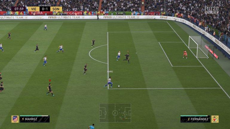 FIFA 20 İncelemesi - CHIP Online
