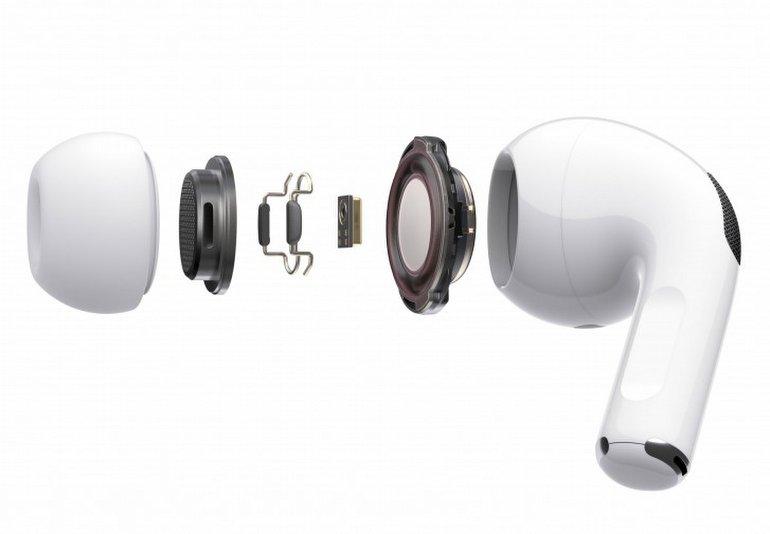 Yeni Apple AirPods Pro Tanıtıldı!