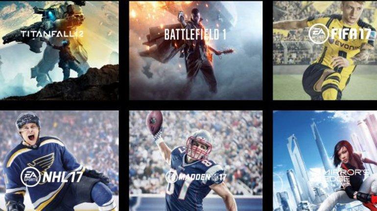 """EA, Steam'i """"İşgale"""" Hazırlanıyor!"""