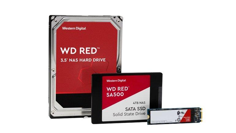 Yüksek Hızlı Bağlanabilirliği Desteklemek İçin SSD Performansı