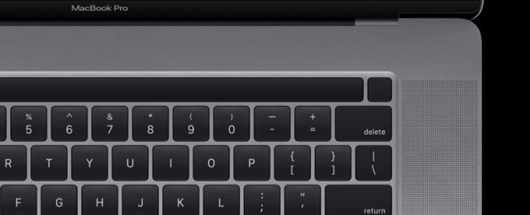 16 inç MacBook Pro'nun Sürpriz Yeniliği Sızdı!