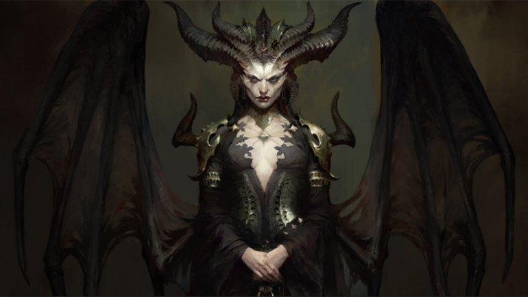 Diablo IV Duyuruldu!