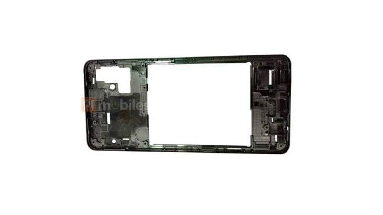 "Samsung Galaxy A51'de ""L"" Kamera Olacak!"