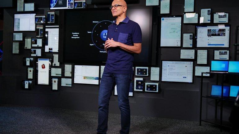 Project Cortex şirketlere yenilikçi bir bilgi ağı sunuyor